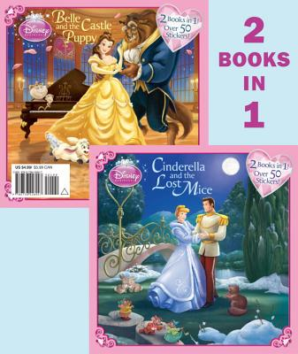 Image for CINDERELLA AND LOST