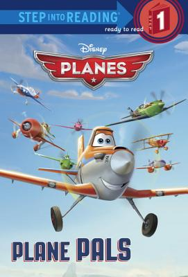 Image for Plane Pals (Disney Planes) (Step into Reading)