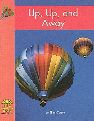 Image for Up, Up, and Away (Yellow Umbrella Fluent Level)
