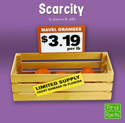 Image for Scarcity (Learning about Money)