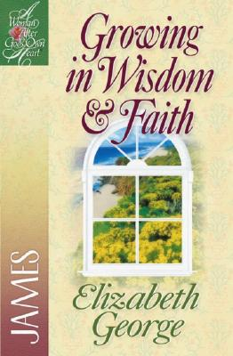Image for Growing in Wisdom & Faith