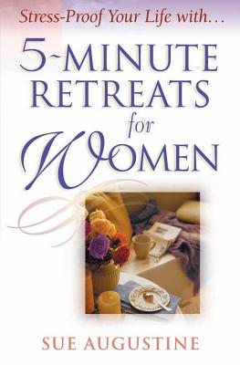 Image for 5-Minute Retreats for Women