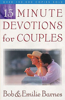 Image for 15-Minute Devotions for Couples