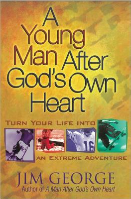 Young Man After Gods Own Heart, JIM GEORGE