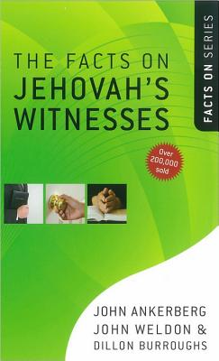 Image for The Facts on Jehovah's Witnesses (The Facts On Series)