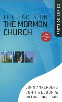 Image for The Facts on the Mormon Church (The Facts On Series)