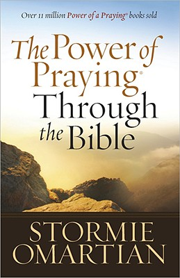Image for The Power of Praying® Through the Bible