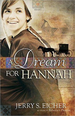 Image for A Dream for Hannah (Hannah's Heart)