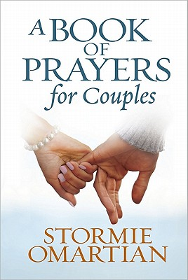 Image for A Book of Prayers for Couples
