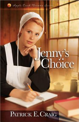 Image for Jenny's Choice (Apple Creek Dreams Series)