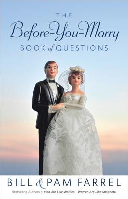 Image for The Before-You-Marry Book of Questions