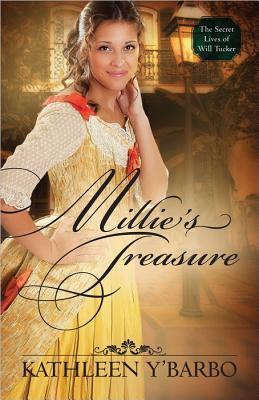 Image for Millie's Treasure (The Secret Lives of Will Tucker)