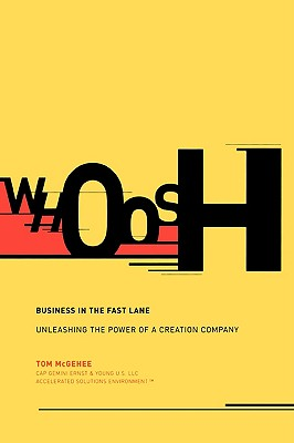 Image for Whoosh : Business in the Fast Lane