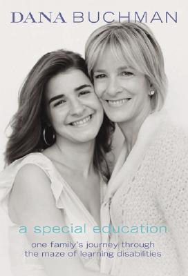 Image for SPECIAL EDUCATION : ONE FAMILY'S JOURN