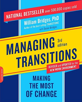 Image for Managing Transitions: Making the Most of Change