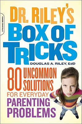Image for Dr. Riley's Box of Tricks