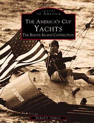 Image for America's Cup (Images of America: Rhode Island)