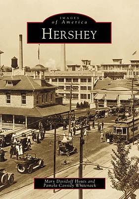 Image for Images of America: Hershey