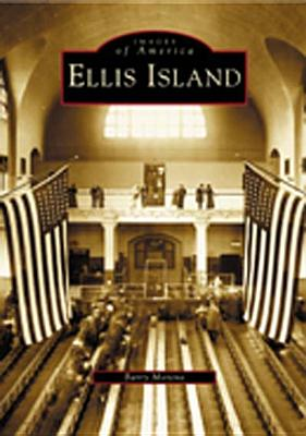 Image for Ellis Island   (NJ)  (Images  of  America)