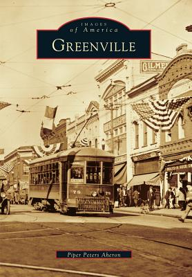 Image for GREENVILLE (IMAGES OF AMERICA)