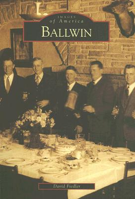 Ballwin [Images of America Series], Fiedler, David