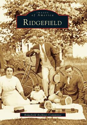 Image for Ridgefield   (CT)  (Images of America)