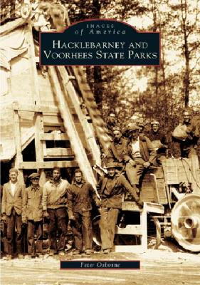 Image for Hacklebarney and Voorhees State Parks (NJ) (Images of America)