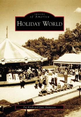 Image for Holiday World