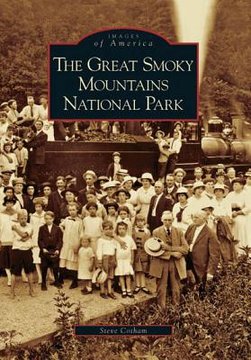 Image for GREAT SMOKY MOUNTAINS NATIONAL PARK (IMAGES OF AMERICA)