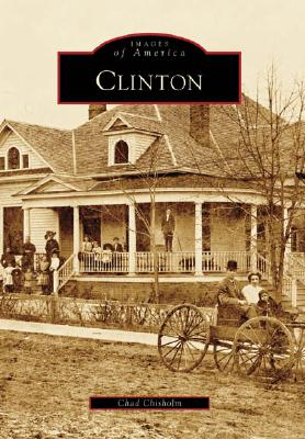 Image for Clinton   (MS)  (Images of America)