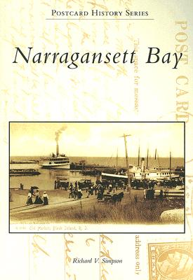 Image for Narragansett Bay  (RI) (Postcard History)