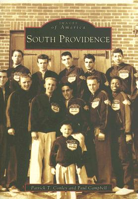 Image for South Providence   (RI)  (Images of America)