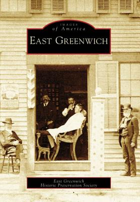 Image for East Greenwich (RI) (Images of America)