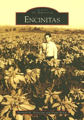 Image for Encinitas   (CA)  (Images of America)