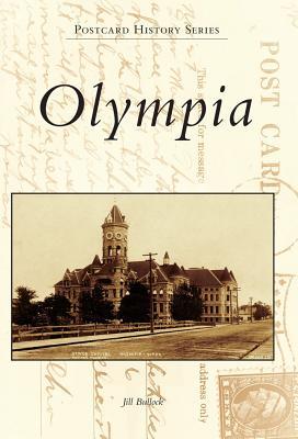 Olympia (Postcard History), Bullock, Jill