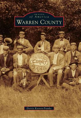 Warren County (Images of America), Keeven-Franke, Dorris