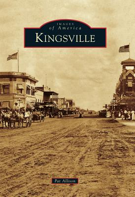 Image for Kingsville (Images of America)