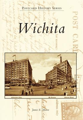 Image for Wichita (Postcard History)