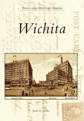 Wichita (Postcard History), Mason, James E.