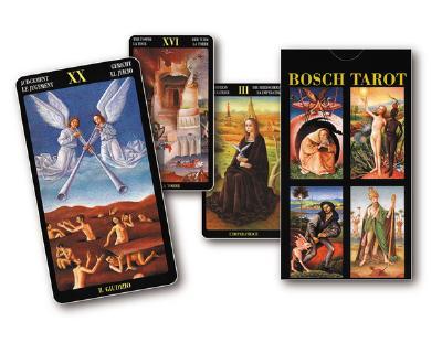 Bosch Tarot, A. Atanassov