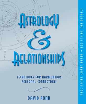 Image for Astrology & Relationships: Techniques for Harmonious Personal Connections