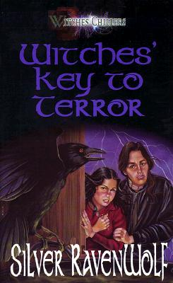 Witches' Key to Terror, Silver RavenWolf