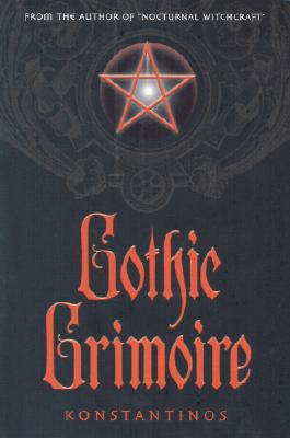Image for GOTHIC GRIMOIRE