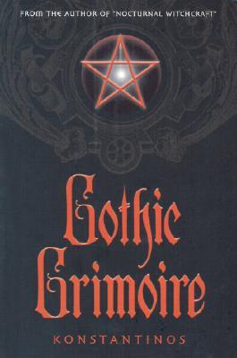 Gothic Grimoire, Konstantinos