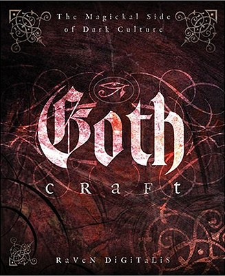 Image for Goth Craft - The Magickal Side of Dark Culture