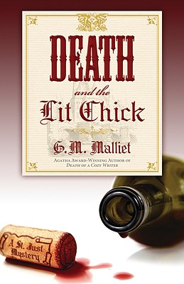 Image for Death and the Lit Chick