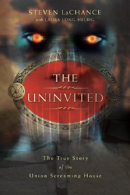 The Uninvited, Lachance, Steven;Long-helbig, Laura