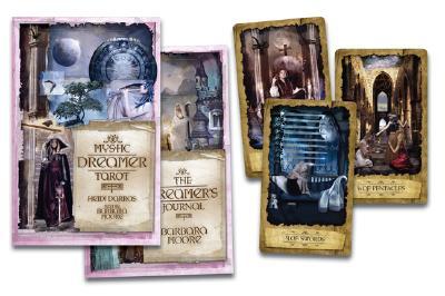Image for Mystic Dreamer Tarot