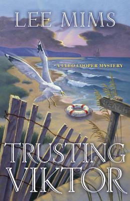 TRUSTING VIKTOR (CLEO COOPER, NO 2), MIMS, LEE