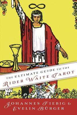 Image for The Ultimate Guide to the Rider Waite Tarot